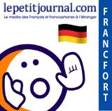 lepetitjournal.com/francfort - die kostenlose on-line Zeitung für alle Französischsprachige in Rhein-Main.